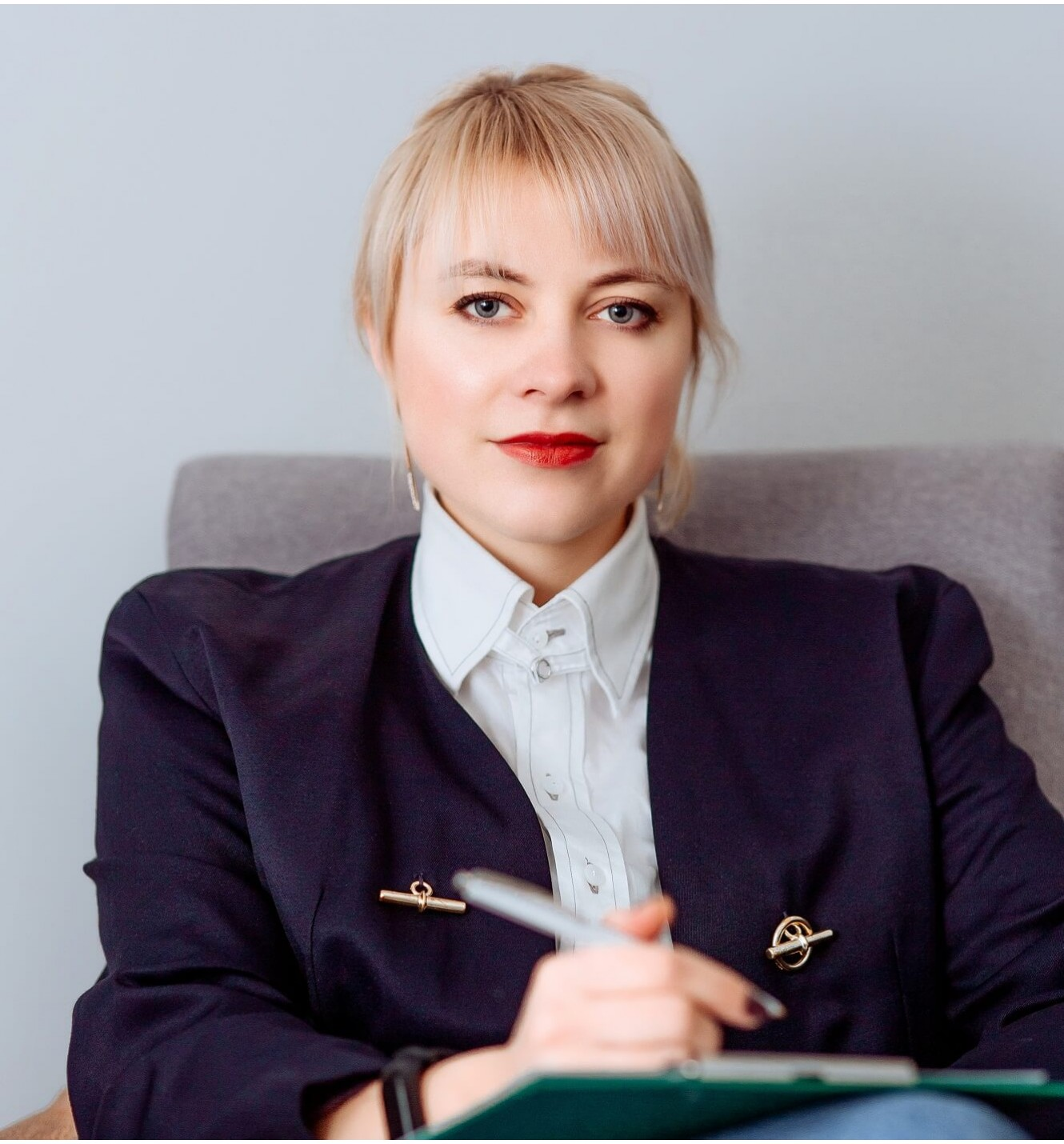 Віта Кайгародова